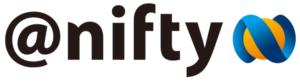 @niftyのロゴ