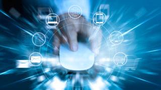 高速インターネット接続を解説